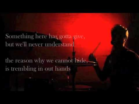 Lost Kids - Blood Red Shoes - Lyrics - YouTube