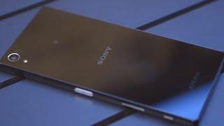 Watch the Sony Xperia Z5 Premium