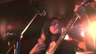 """Bullet Dumas - """"Limguhit"""" Live at the Stages Sessions"""