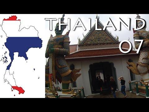 Thailand 2017 - Tour Bangkok - Part 07