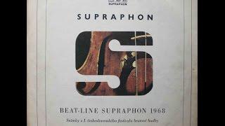 Beat-line Supraphon 1968 (Celé album/Full album)
