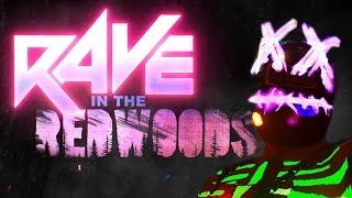 Rave In The Redwoods Trailer Breakdown (Infinite Warfare Zombies)