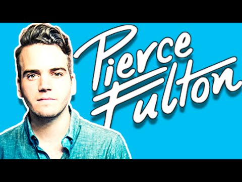 ♫ Pierce Fulton | Best of Mix