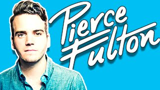 ♫ Pierce Fulton | Best of Mix
