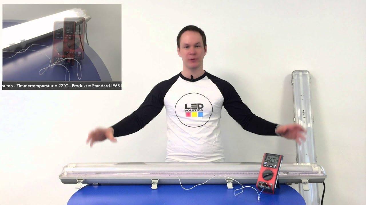 led r hre vs led system was ist effizienter youtube. Black Bedroom Furniture Sets. Home Design Ideas