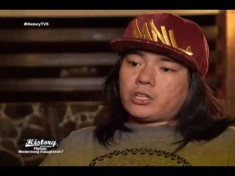 History with Lourd Fliptop Modernong Balagtasan