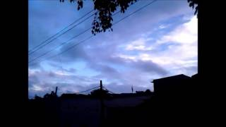 cloud bursting video