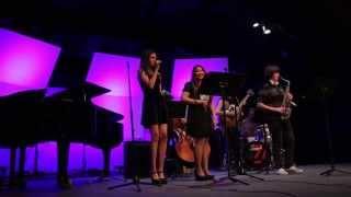 jazz high school voice program at idyllwild arts academy