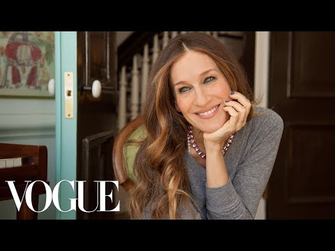 Thumbnail: 73 Questions with Sarah Jessica Parker
