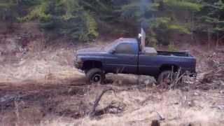 Mud Or Bust 2012: Hillbilly Deluxe