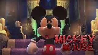 Mickey Mouse vs Bugs Bunny. Épicas Batallas de Rap del Frik...