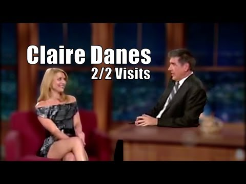 Claire Danes - Told A Story SO Dirty, SOO Dirty (clickbait)
