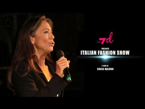 Italian Fashion Show   Milano Moda Donna 2014