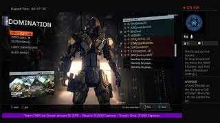 Team CYBR Live Stream January 18, 2019  -  Road to 50,000 Captures - Today's Goal: 21,000 Captures