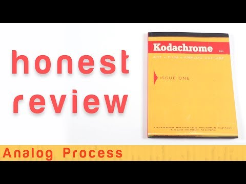 Kodachrome Magazine Honest Review