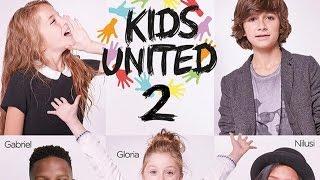 """[EXTRAIT] KIDS UNITED - ALBUM 2 """"TOUT LE BONNEHEUR DU MONDE"""""""