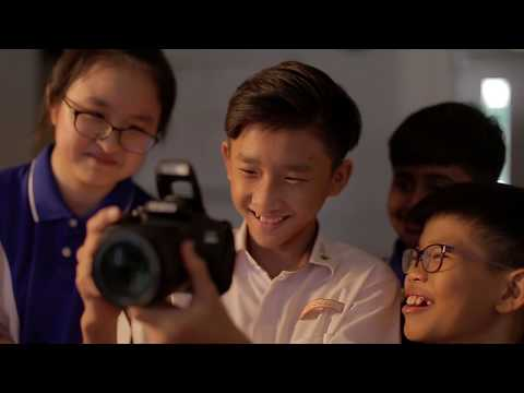 Bukit View Secondary School Corporate Video
