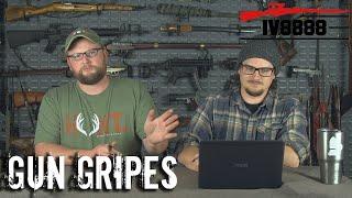 Gun Gripes #216: