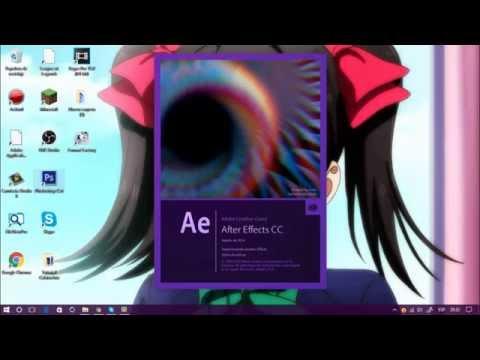||Adobe After effects cc 2014 GRATIS|| para windows 7/8/10/64 bits||
