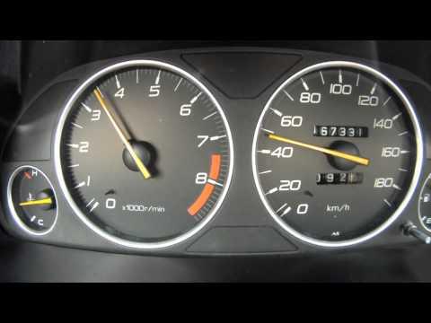 1997 BB6 Honda Prelude Mugen Twin Loop Exhaust Zoom H1 H22 VTEC