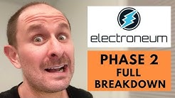 Electroneum Phase 2 DETAILS: Why ETN Will Skyrocket Into Mass Adoption