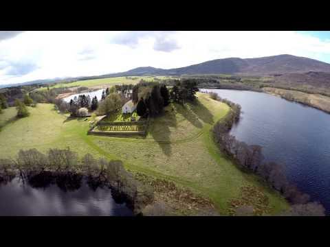 Loch Alvie  Aviemore