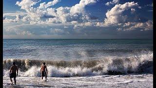 Скачать Սև ծովում փոթորիկ է գրանցվել տուժածներ չկան