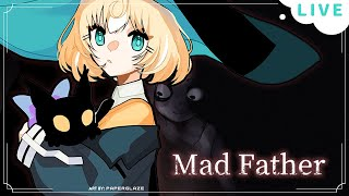 【MAD FATHER】First time playing! Hold me ✨ ☆⭒NIJISANJI EN ✧ Millie Parfait ☆⭒
