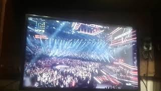 BTS на МУЗ-ТВ