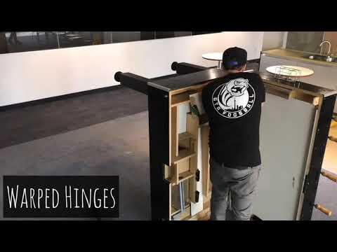 Tornado Foosball Table Maintenance