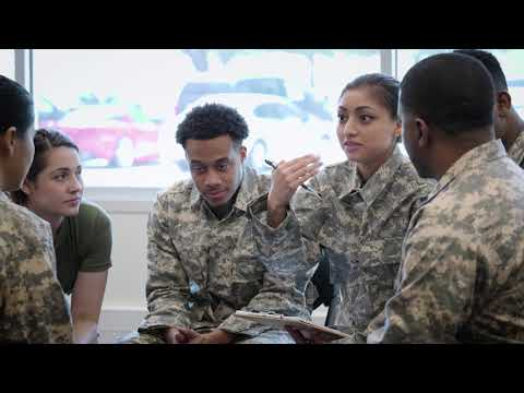 UPS Careers For Veterans