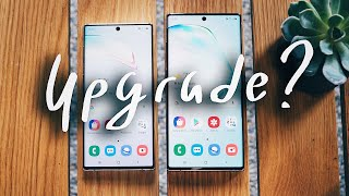 Galaxy Note 10 Plus vs Note 9 Why You Should Upgrade