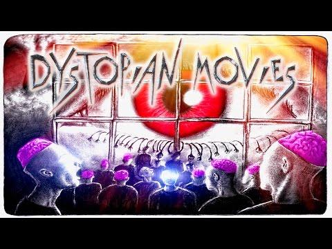 ODD TV's 33 Dystopian Movies ▶️️
