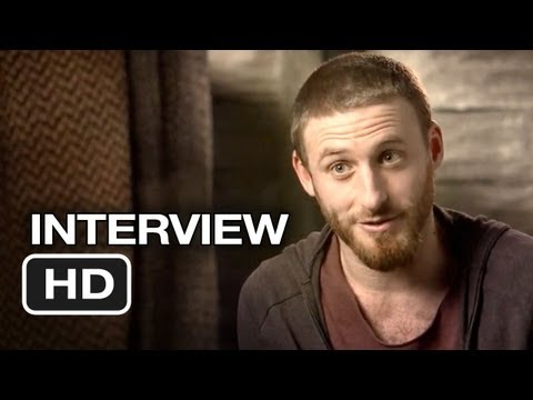 The Hobbit: An Unexpected Journey  Dean O'Gorman   Fili 2012 HD