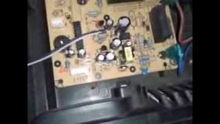 Introduction Of Induction Cooker repairing