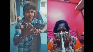 Chitra kojal latest Tamil dubsmash Troll 15#