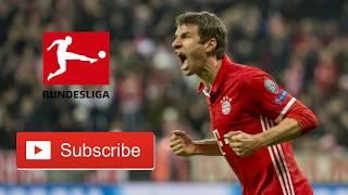 Thomas müller - best goal -bundesliga - fc bayern münchen