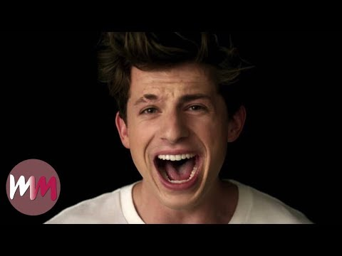 Top 5 Things You Didn't Know About Charlie Puth