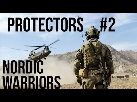 PROTECTORS #2 - NORDIC WARRIORS [4K]