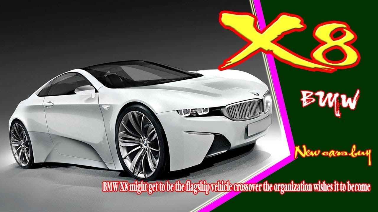2019 BMW X8 And X8 M Price, Specs And Release Date >> 2019 Bmw X8 2019 Bmw X8 Suv 2019 Bmw X8 Concept New Bmw X8 2019 New Cars Buy