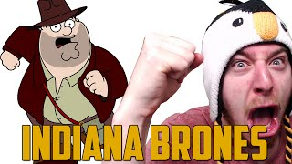 INDIANA BRONES (Broforce)