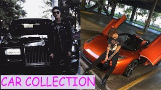 Ruby rose car collection (2018)