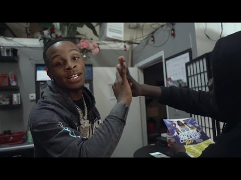Toosii – Off the Rip [Official Music Video]