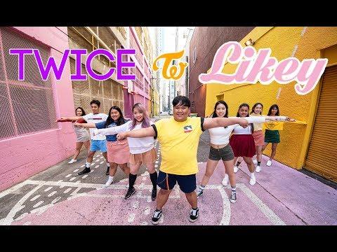 "TWICE (트와이스): ""LIKEY"" Dance Cover [K-CITY x LEG4CY x Yan x Danica] VANCOUVER"