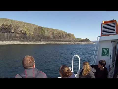 Scottish Isles Tour