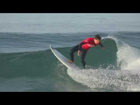 Surfing HB Pier | January 8th | 2017 (Raw Cut)