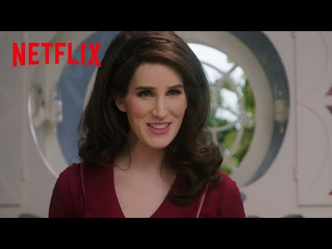 The Curious Creations of Christine McConnell | Netflix |