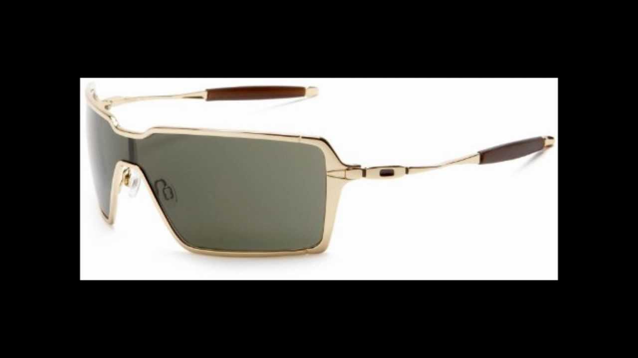 f09e88d1f50 Oakley Probation Sunglasses Review