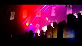 Hellter Skellter - Live @ Bogen 2 Cologne