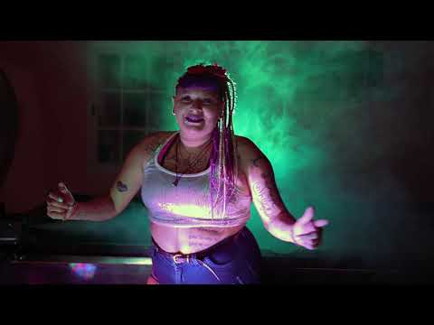 La Chabona, El Chuchu - El Tóxico (Video Oficial)
